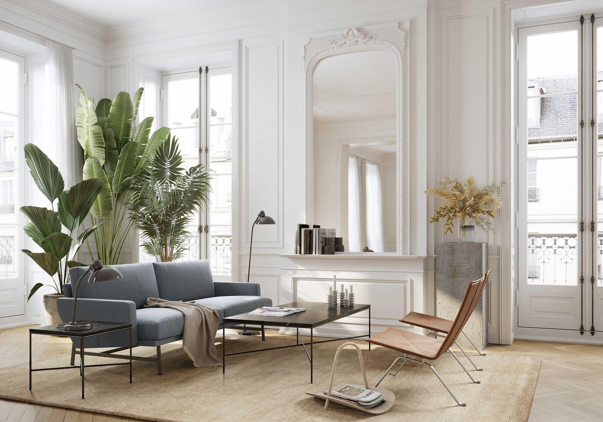 10924_Fritz_Hansen_French_Apartment_Angle 1