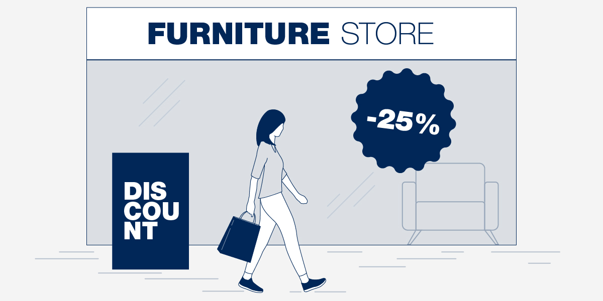 How to get more customers in your furniture store - Cadesign form
