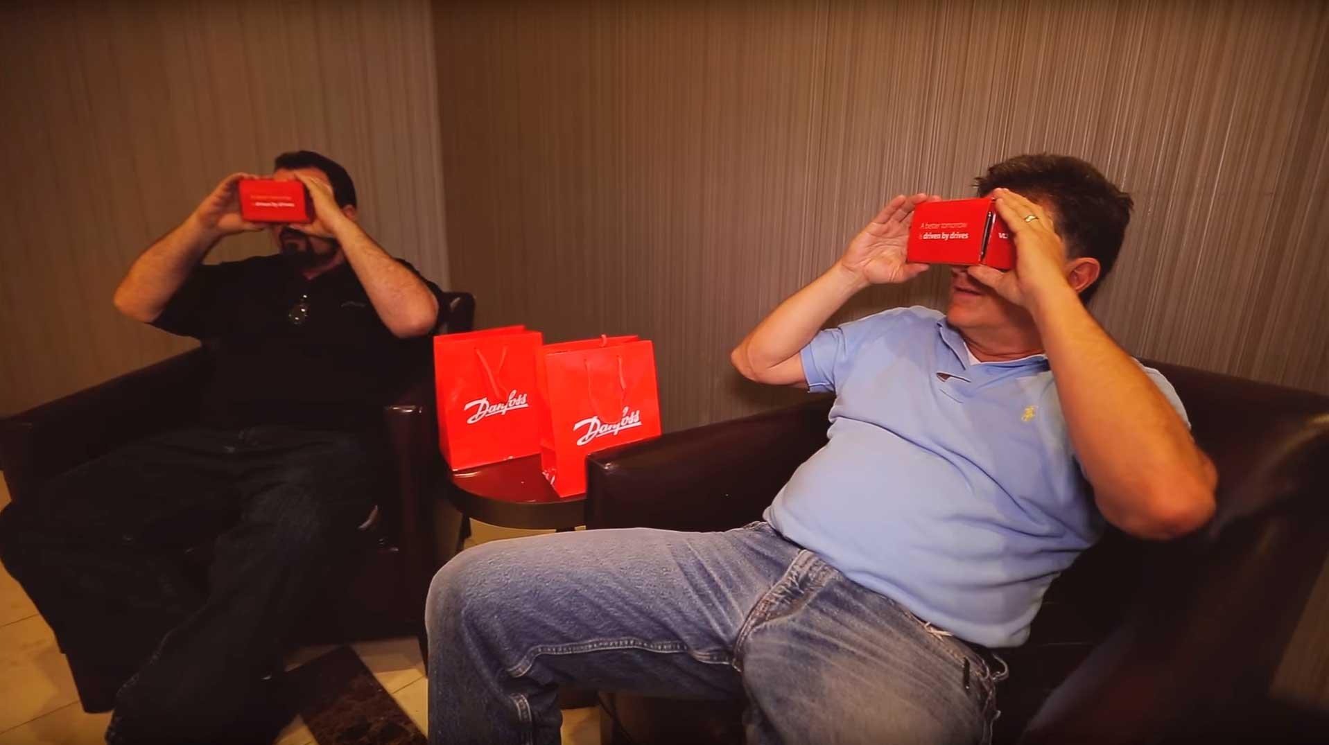 Danfos---VR-med-logo