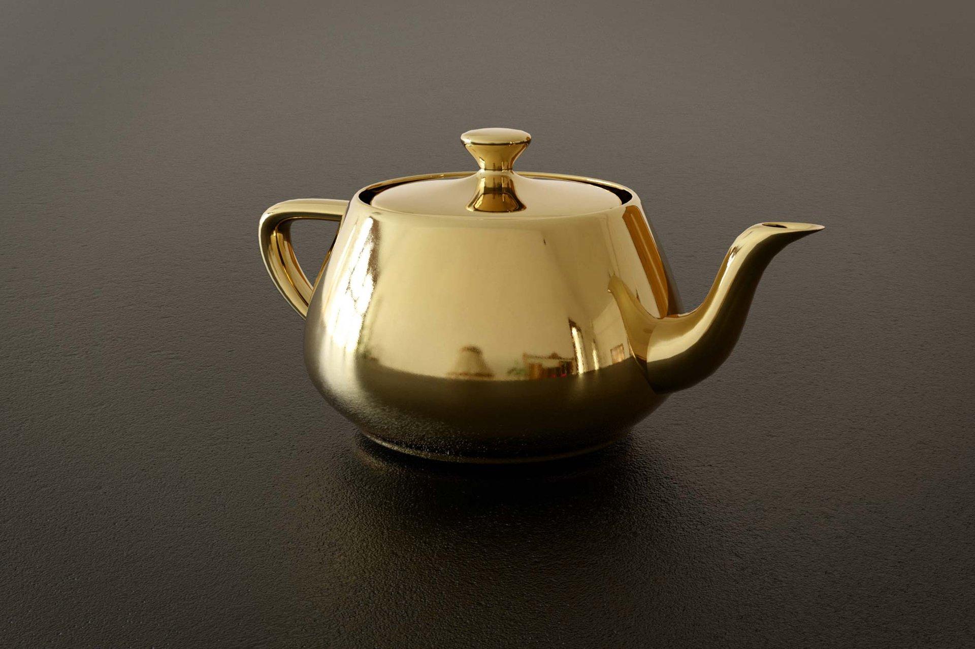 4_Teapot_Final_Textured